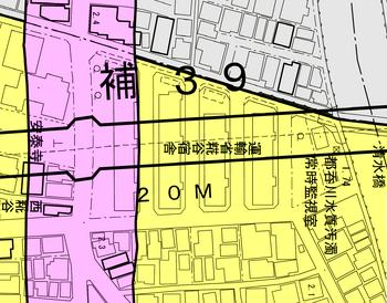西糀谷気象庁跡地用途地域5.png